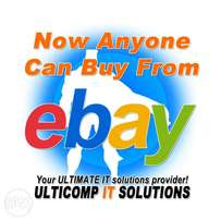 Now Anyone Can Buy From Ebay! #UltimateService