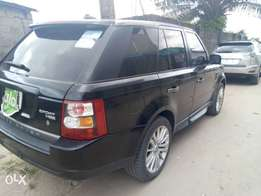 Range rover sports 08model well used nothing to fix buy and drive