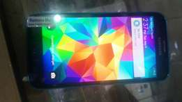 UK used Samsung galaxy s5 sport for sale