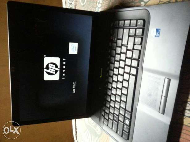 Hp notebook 530 Yaba - image 1