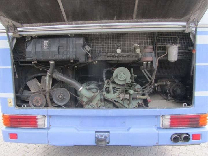 Mercedes-Benz O 303 11 R sehr schöner Zustand Fahrschule - 1991 - image 9