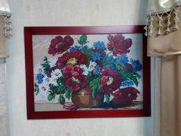 Картины Бисером - Поделки   рукоделие в Волынская область - OLX.ua e88ad331f539d