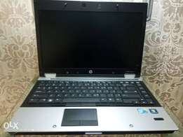 VERY new and affordable HP ELITEBOOK with great BAT3 AND processor