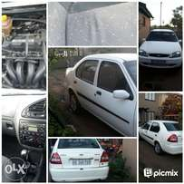 2007 ford ikon for sale R35500