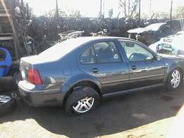 New in yard Jetta 4 for Spares