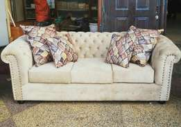 7 Seater sofa / Couches