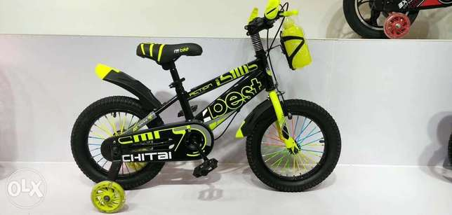 Brand new cycles for kids all size available 12,14,16,18,20,