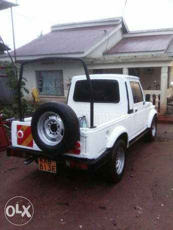 Pick-up for sale Robert Ouko - image 3