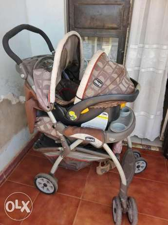 Car seat and stroller Kampala - image 1