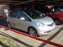 Honda Jazz 1.5 Executive
