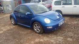 Serious deal Volkswagen beetle buy and drive