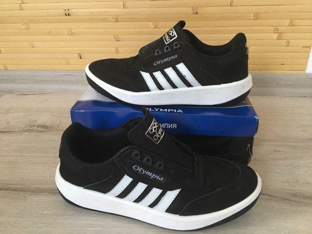 Мужские кроссовки Adidas Oxford, московский Адидас, качественная обувь  Хмельницкий - изображение 6 95cacd4dd91