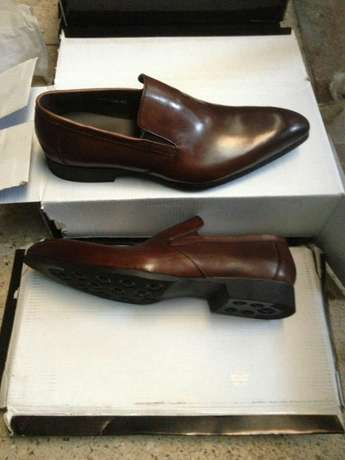 Classic shoes Leather Nairobi CBD - image 3