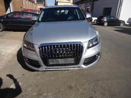2013 Audi Q5 TDI 2.0 Auto Available for Sale