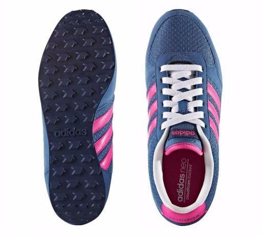 Buty adidas CITY RACER W damskie B74492 r.36,36.5,37,38,38.5