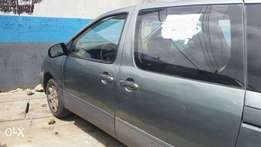 Toyota Sienna (Registered) AC not cooling - 1st BODY with V6 Engine