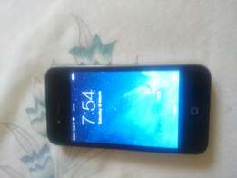 I fone 4 like new all networks