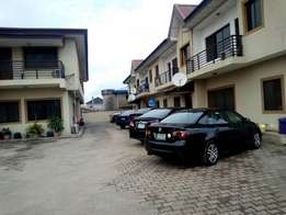 2 bedroom flat at Gbagada