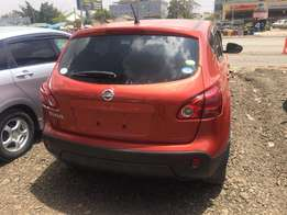 Nissan Dualis sunroof 4wd optional fully loaded on quick sell
