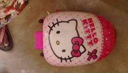 Kitty girl's bag