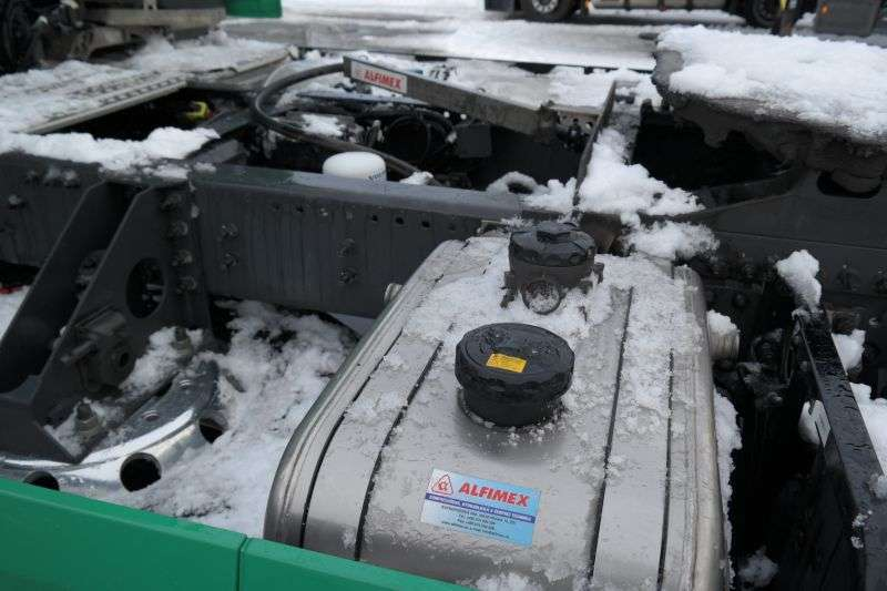 Volvo FH 13 500 hydraulika - 2017 - image 9