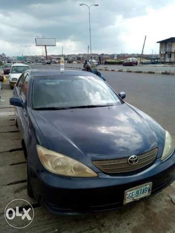 Very neat toyota carmy 2008 first body Ibadan Central - image 7