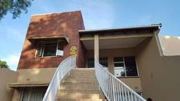 1 BEDROOM LOFT/GRANNY FLAT Empangeni. Available 1st May