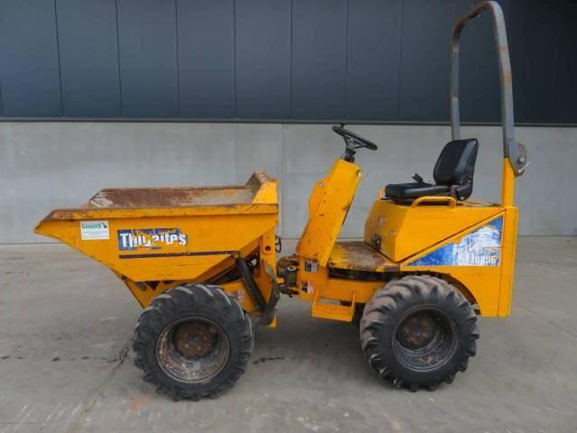 Thwaites 1 tonne - 2006