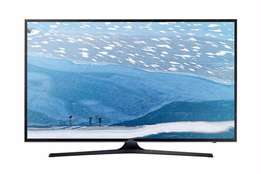 Ultra clear view of the Samsung 40 smart digital HD led tv