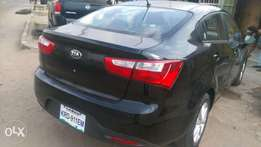 Kia Rio 2014. Excellent condition