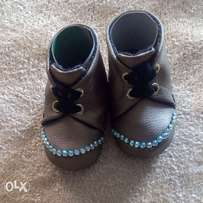 Baby Boots (0 to 6months, 6 to 12 months)