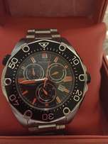 Rotary Aquaspeed men's watch R4500