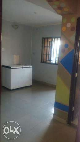 Decent Lovely 2bed Rooms Flat at Ajao Estate Isolo Lagos Mainland - image 3