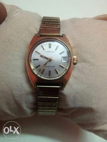 Rare vintage longines swiss watch for lady