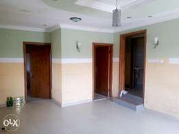 2bedroom flat with a small maid room