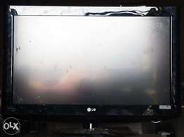 L.E.D Flat screen tv 42 inches