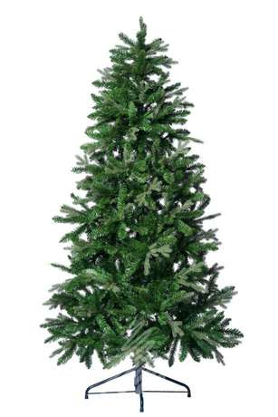 Brand new 6ft plastic Christmas tree Nairobi CBD - image 2