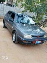 Golf 3 for grabs