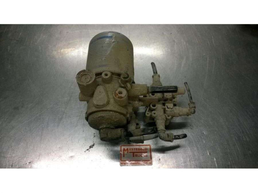 Iveco Luchtdroger Other Pneumatic Spare Part For - 2007