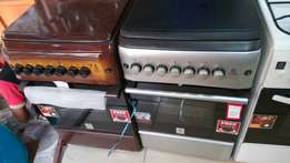 4 Burner Gas cookers (MIKA) on offers!!