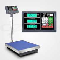 300kg weight scale new.