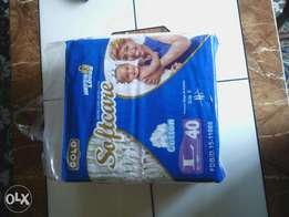 Great diapers softcare