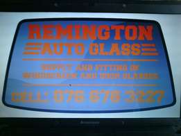 Remington Auto Glass & Motorsport
