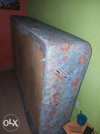 18 inches very high mattress. Port Harcourt - image 3