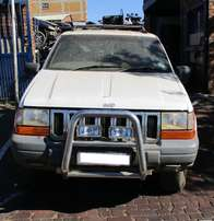 Jeep Spares Available Cherokee, Grand Cherokee, Compass, Patriot