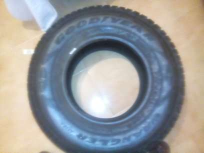 3 Good year Tires - size 265/70R 16 NEW Embakasi - image 5