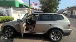 Super Clean BMW X3 For Sale