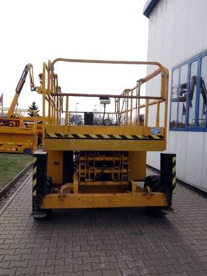 Haulotte H12sx - 2007