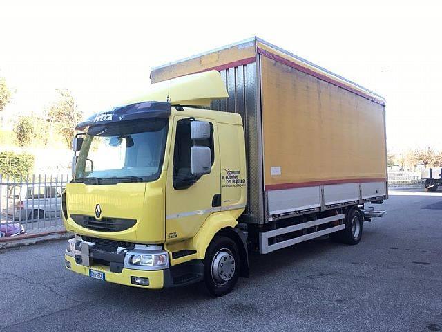 Renault Midlum 240 - 2008