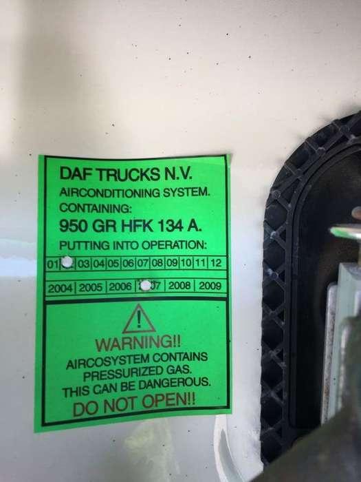 DAF Xf105.460 Ft - 2007 - image 6